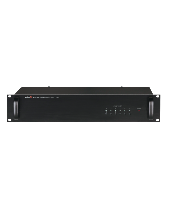 Matrice numérique 16x8 Majorcom PX-6216
