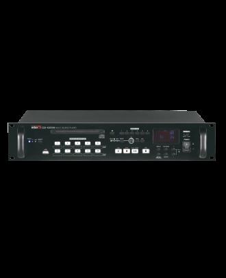 Lecteur multi-sources Majorcom CD-6208