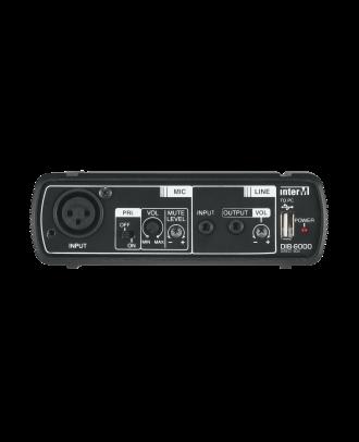 Interface pc USB pour systeme 6100 et 6800 Majorcom DIB-6000