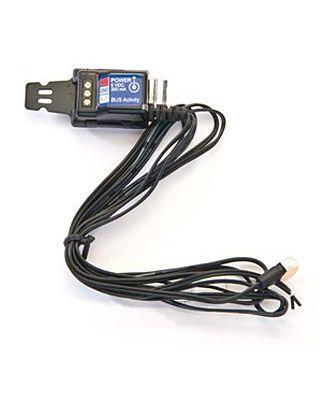 Module IR/RS232 pour Contrôleur media PIXIE plus KINDERMANN 5698000003