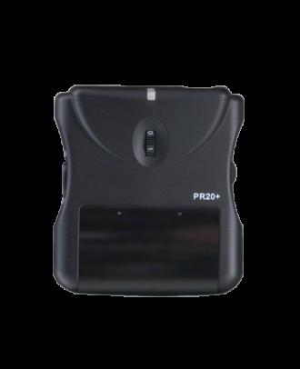 Récepteur infrarouge quadricanal Majorcom PR-22+