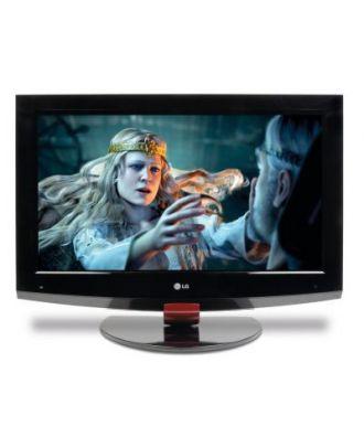 Téléviseur LCD 32 pouces - Res. 1366x768 - Luminosité 500 cd/m² -16/9