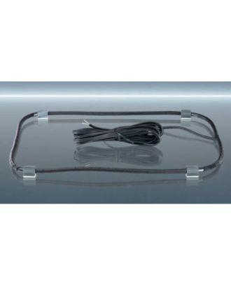 Boucle magnetique autocollante Majorcom