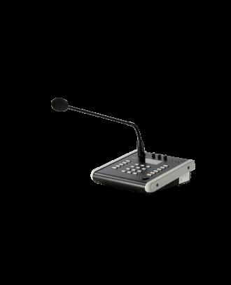 Pupitre micro compact pour 6000 Majorcom RM-6800