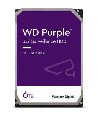 Disque dur 6TB 3.5p CCTV Spec HDD IC Plus