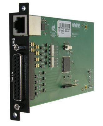 Module Tally pour Multiviewer C2-6104 & C2-6104A tvONE