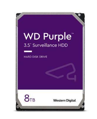 Disque dur 8TB 3.5p CCTV Spec HDD IC Plus