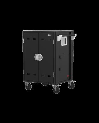Chariot de charge sur secteur 36 tablettes & PC AVE-C36I+ AVer