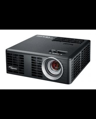 Vidéoprojecteur LED Ultra Mobile WXGA ML750E Optoma