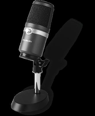Microphone USB Aver Media AM310