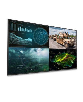 Ecran Secure 2 86p 4k UHD Paysage SUHD863-L Christie