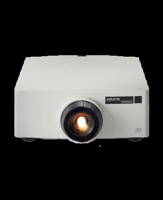 Vidéoprojecteur 1-DLP WUXGA 16:10 Blanc Christie DWU630-GS-W