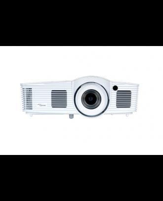 Vidéoprojecteur Optoma EH416 d'installation Full HD