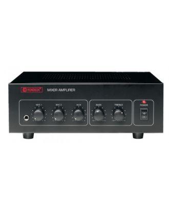 Amplificateur – préamplificateur 40 Watts Rondson AM 40N