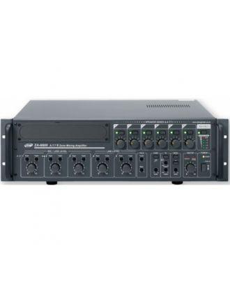 Ampli-préampli Rondson 600 W - 100 V - 230V/24V