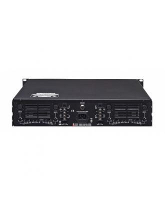 Amplificateur Rondson 4 x 125 Watts - 4Ohms/70V/100V