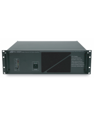 Amplificateur Rondson 1 x 600 Watts - 220-240V/24V