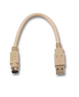 Adaptateur USB PS2