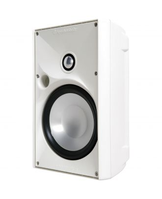 Enceinte extérieure OE6 Three Blanc SpeakerCraft