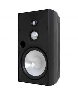 Enceinte extérieure OE8 Three Noir SpeakerCraft