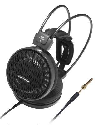 Casque ouvert ATH-AD500X classic Audio-Technica