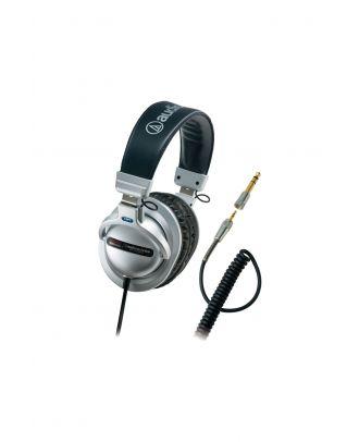 Casque DJ ATH-PRO5MK2 Audio-Technica argent