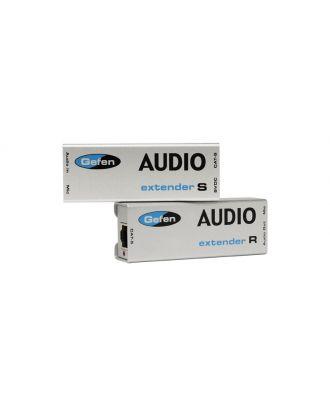 Extendeur audio analogique