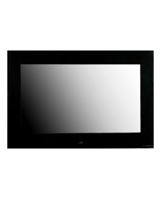 Aquavision Ecran encastré Pinnacle 65p 4K  Verre Noir