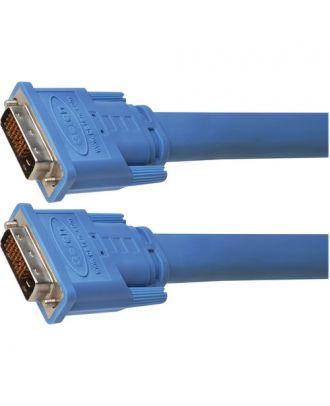 Cordon DVI-D Dual Link mâle - mâle 10 m