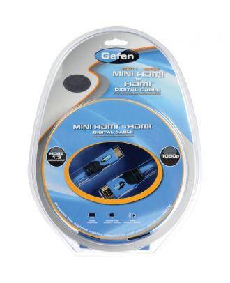 Cable CAB-MHDMI-HDMI Gefen