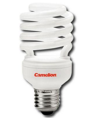 Ampoule électronique basse consommation Camelion 20W/75W