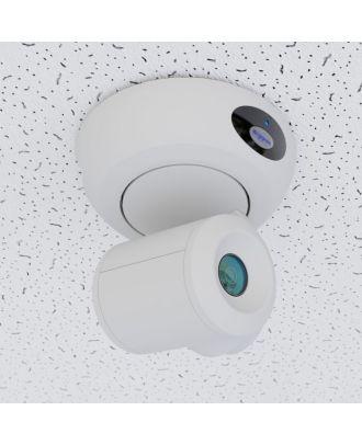 Support de caméra PTZ pour plafond suspendu Vaddio 535-2000-206