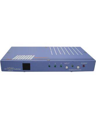 Switcheur HDMI 3x1