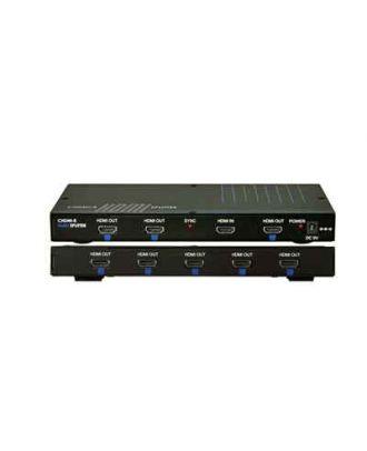 Distributeur HDMI 1x8