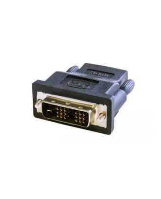 Adaptateur DVI mâle vers HDMI femelle tvONE