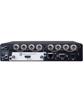 CORIOview 8 entrées 3G-SDI, 1 sortie HDMI 4K MWP-8GS-1Y tvONE