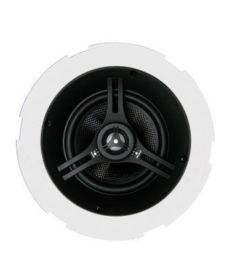 Paire d'enceintes de plafond atmosph. Platinium 6,5'' 2v.+FL - 210 CURRENT AUDIO CS654FL