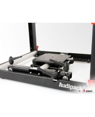 Cadre stackframe pour projecteur W540xD740xH170mm PSF-547417 Audipack