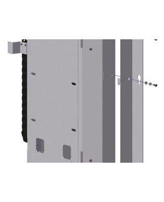 Kit pattes d'extension pour VESA 600x400 DWS-MEV6 Audipack