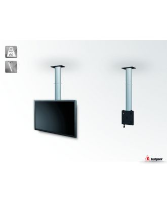 Supports plafond fixe pour écran FCM-800-1000B Audipack
