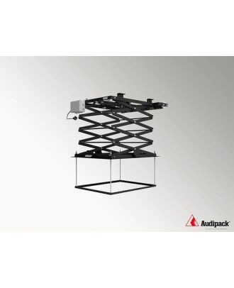 Support plafond pantographe motorisé (4) PCL-5070-4 Audipack
