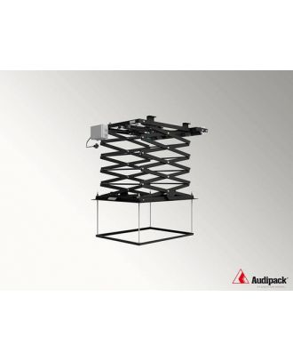 Support plafond pantographe motorisé (5) PCL-5070-5 Audipack