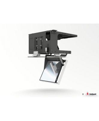 Support motorisé compact Mirror-Kit pour projecteur MKT-C150 Audipack