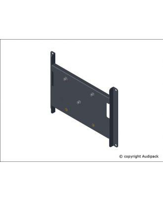 Support pour écran TH-42PF20 avec  Lock & Secure 392591B Audipack