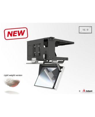 Support motorisé Mirror-Kit pour vidéopro wide MKT-250WS Audipack