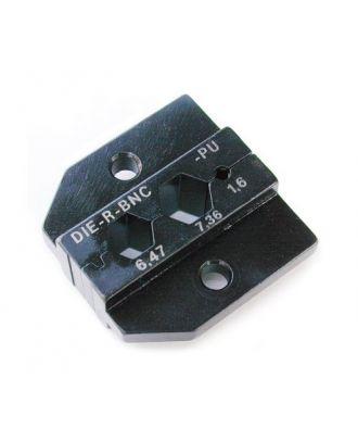 Mâchoire pour pince à sertir HX-R-BNC taille PU