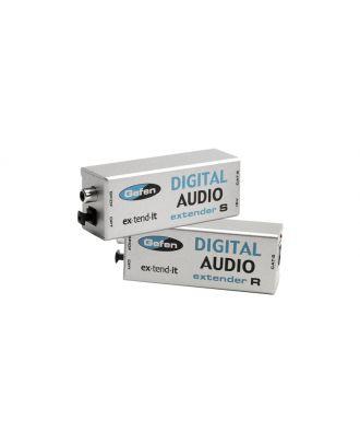 Extendeur audio numérique