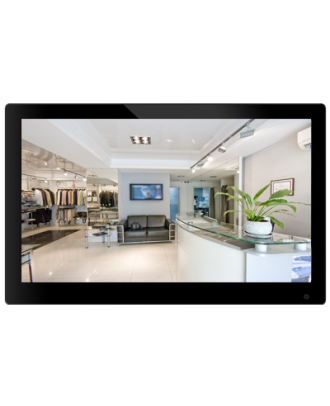 Ecran TECHFIVE PRO 15,6p Full HD DXP00163