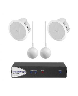Kit Audio EasyTalk USB Vaddio