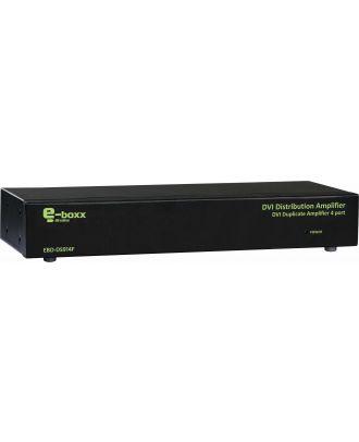 Distributeur E-boxx 1:4